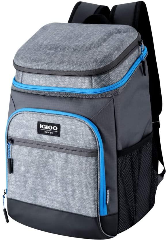 Igloo Marine Ultra 24-Can Square Cooler