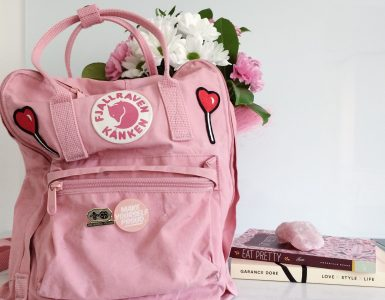 Best Pink Backpacks - Bestbackpack
