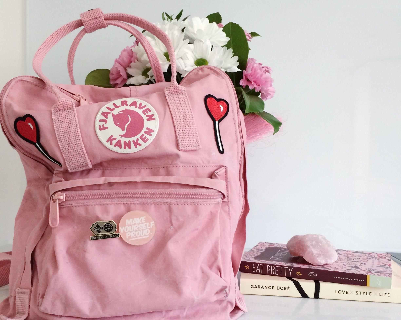 Best Pink Backpacks - Bestbackpack