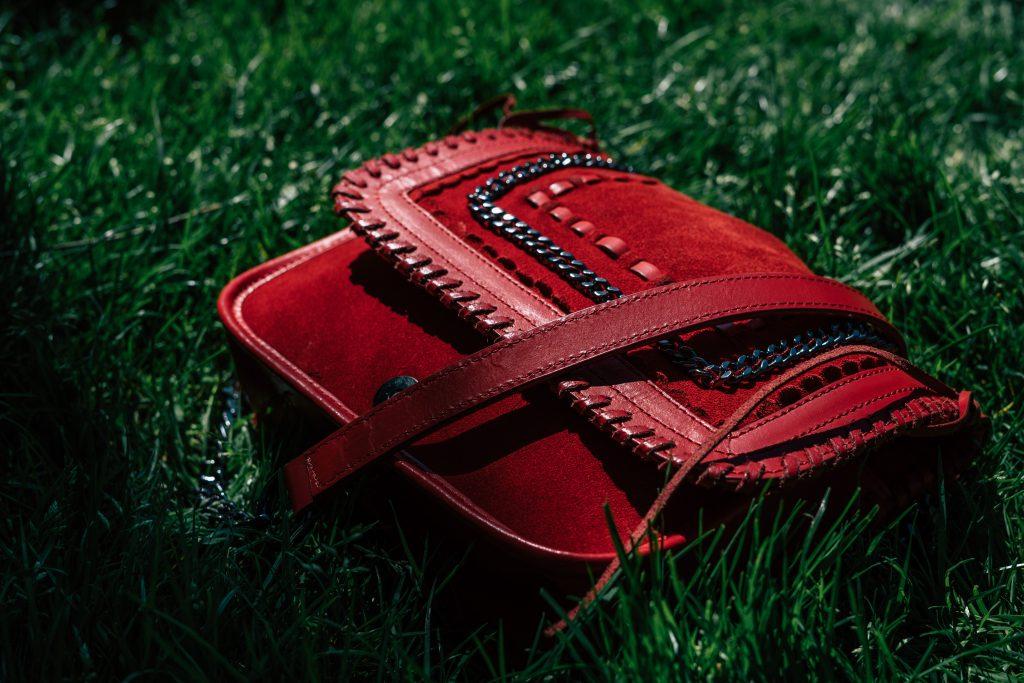 paolo nicolello sling backpack