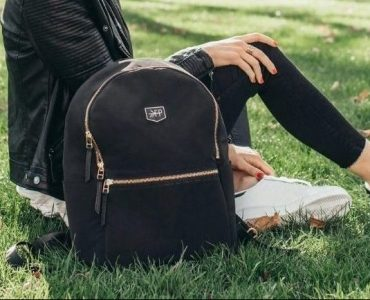 Freshly Picked Classic City Pack Review - Bestbackpack